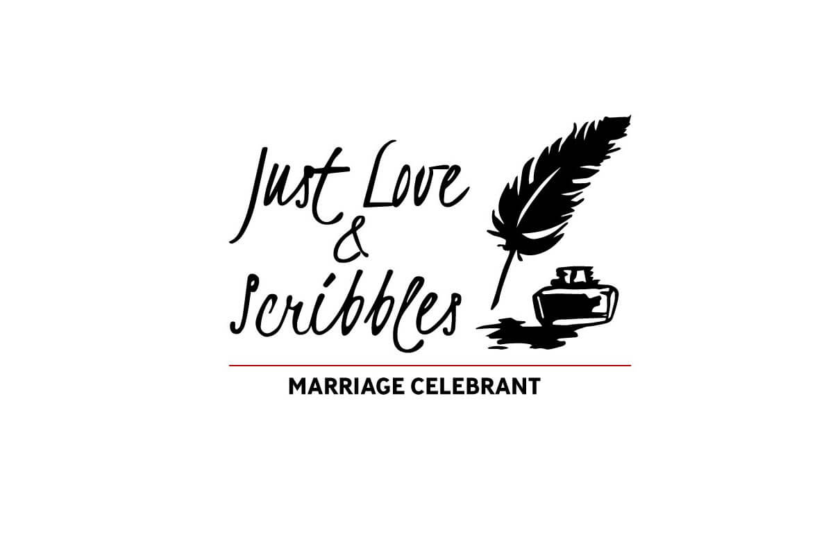 Just Love and Scribbles Marriage Celebrant