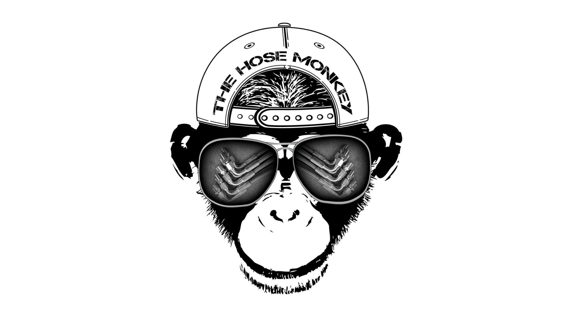 Client The Hose Monkey - Design Grid