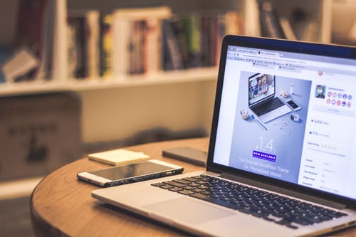 redesigning your website - Design Grid