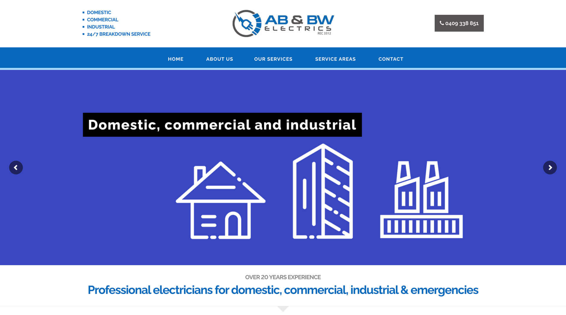 AB & BW Electrics