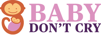 Baby Consultant logo - Baby don't cry